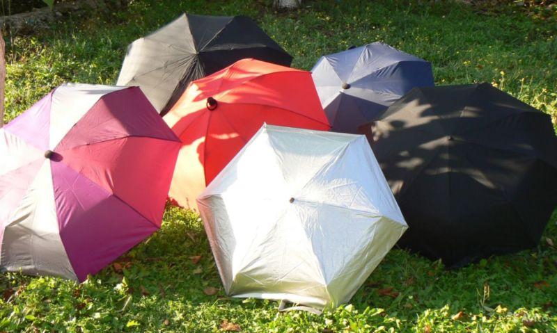 Советы выбора зонта
